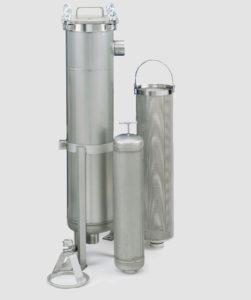 Мешочные фильтры